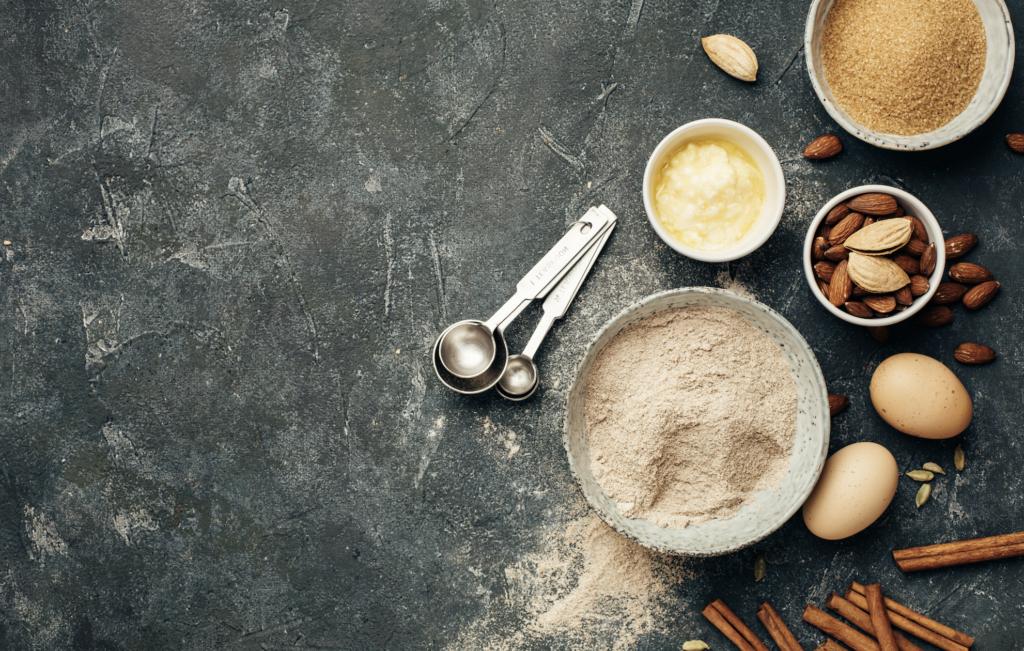 Gluten Free Almond Passover Danish