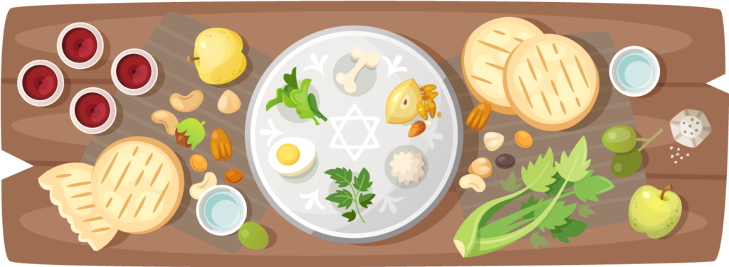 Passover For Kids 2020