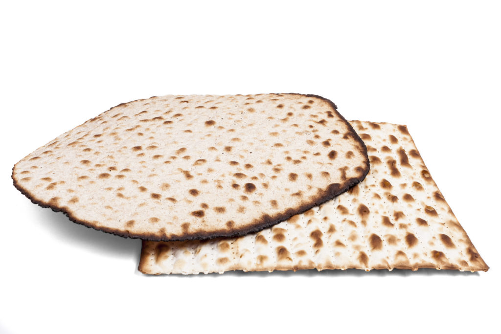 Unleavened Bread: What is it and why do we eat it?