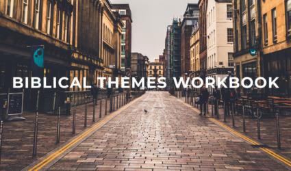 Biblical Themes Workbook