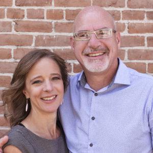 Pastor David and Nadine Snyder