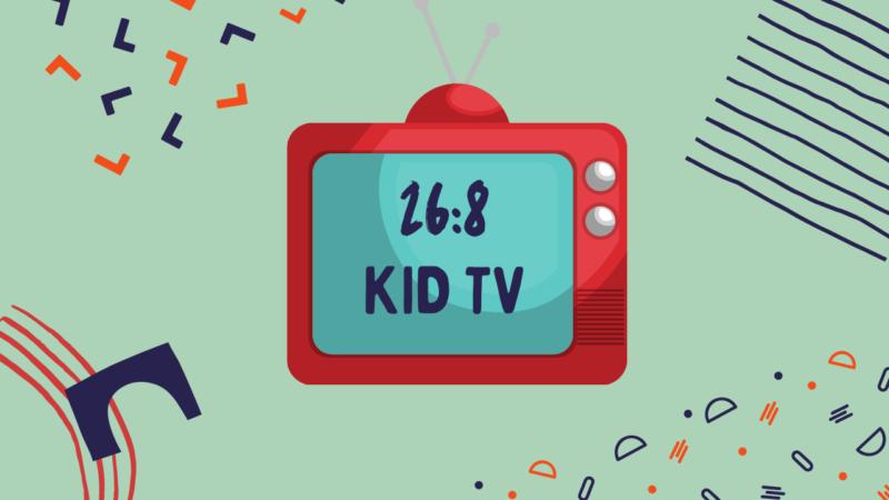268 KIDS TV